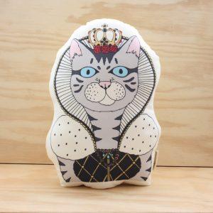 Cojín decorativo Gueisha La Reina