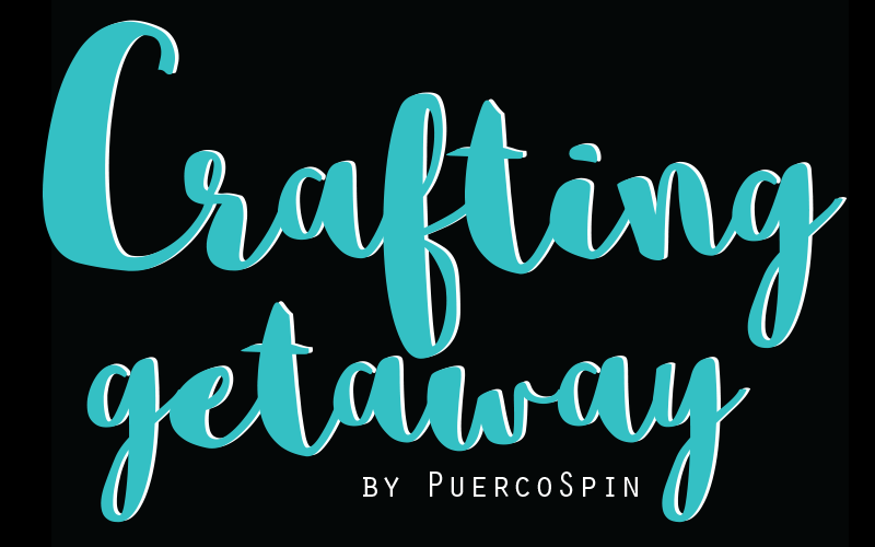 crafting getaway by PuercoSpin