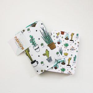 Kit de viaje - Plants / Traveler's kit Plants