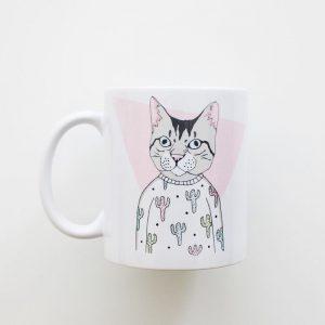 Coffee Mug PuercoSpin